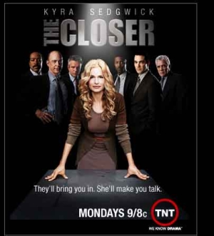 the closer, the closer cast, closer cast, closer tv
