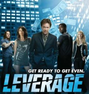 tnt tv, leverage episodes, leaverage season