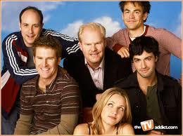 My Boys, My Boys cast
