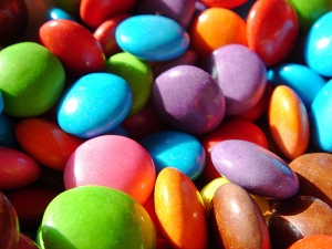 Smarties, sweets, confectionery, confectionary, Nestle, candy, Canadian smarties, smartie