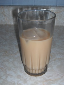 ice coffee final product