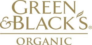 Green and Black's Organic logo