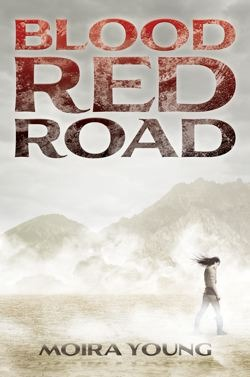 Bood Red Road cover art