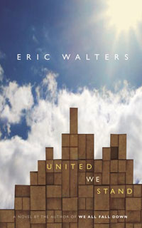 United We Stand cover art