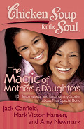 Chicken Soup for the Soul Mother and Daughters Giveaway