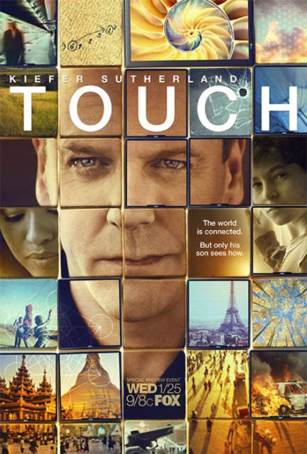 Touch Kiefer Sutherland autism