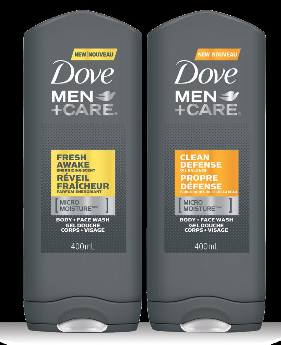Dove Men Face Body Wash My Little Review Corner