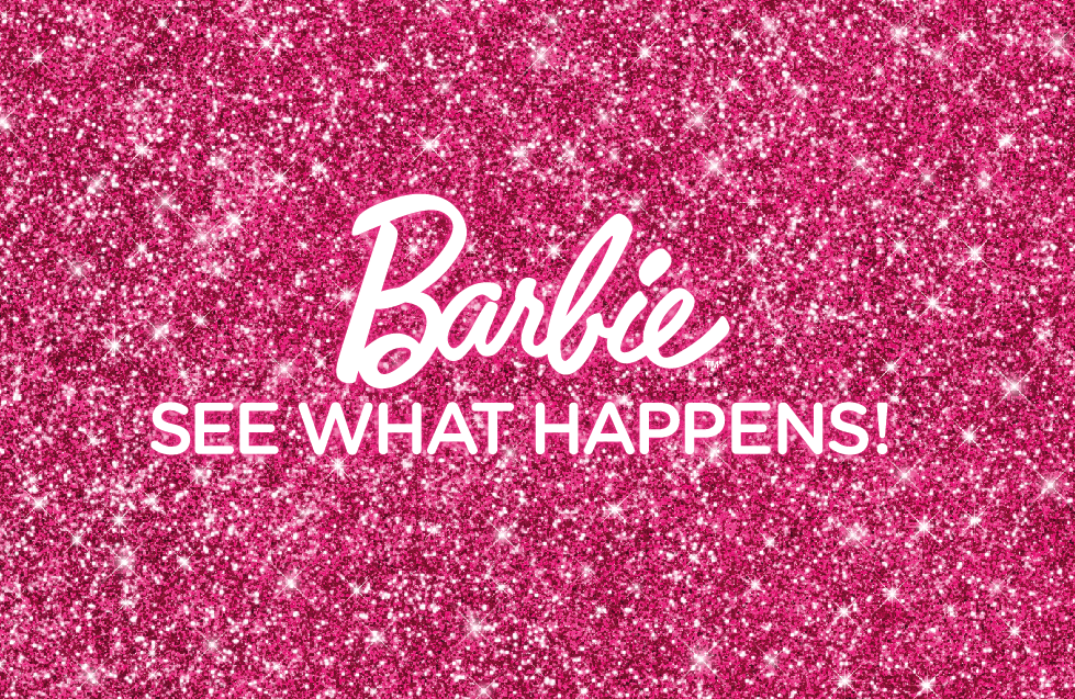 Ive got a lot of barbie in my life savewithbarbie my little and voltagebd Images