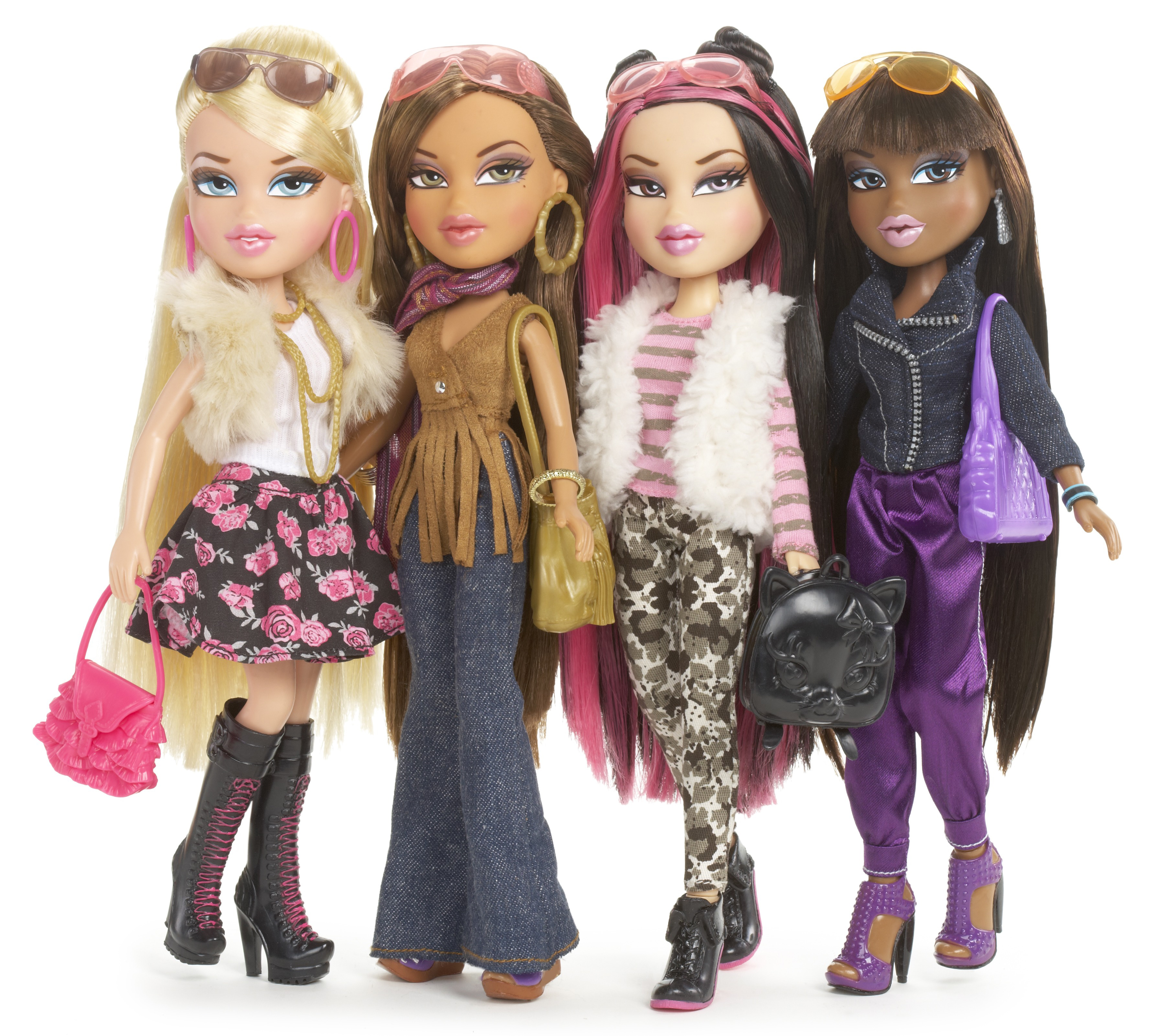 Bratz Boutique Sparks Creative Play My Little Review Corner