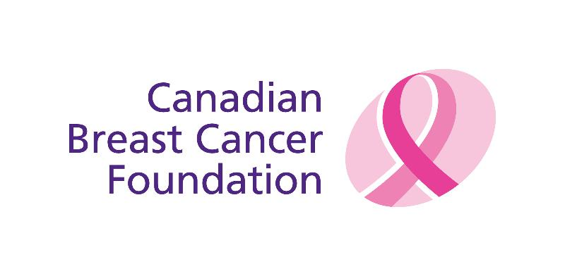 canada cancer foundation breast