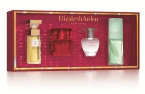 Elizabeth Arden Corporate