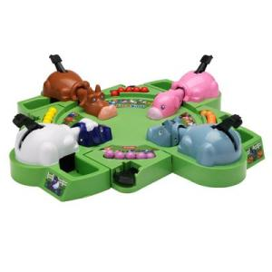 FARMVILLE ZYNGA HUNGRY HUNGRY HERD Game