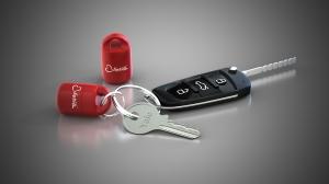 Key to Life-Key Chain