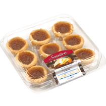 Mini Butter Tarts