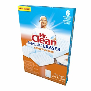 Mr Clean Magic Eraser Select A Size
