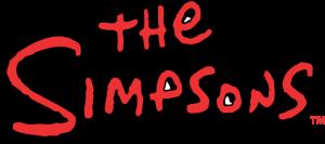 The Simpsons logo, the Simpsons, Simpsons Season 15