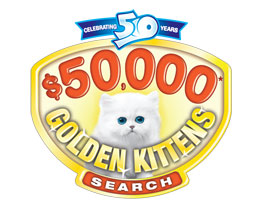 golden kitten ticket