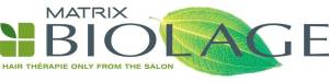 matrix biolage logo