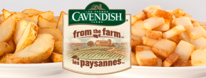 Cavendish From the Farms