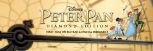 Peter Pan promo