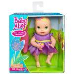 BABY ALIVE KICKS & CUDDLES NEWBORNS Doll