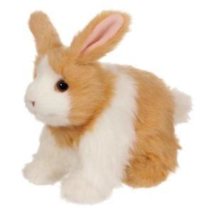 FURREAL FRIENDS HOP 'N CUDDLE Bunny