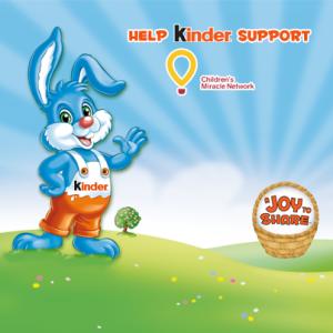 Help Kinder Support