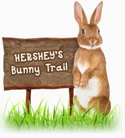 Hershey's Bunny Trail