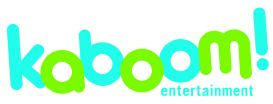kaboom! entertainment logo