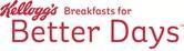 Kelloggs Breakfasts for Better Days