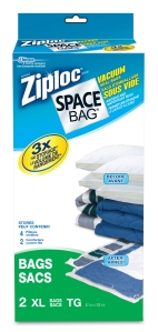 Ziploc Space Bags 2XL 300