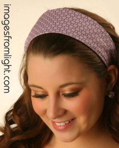 3 inch fashion hairband