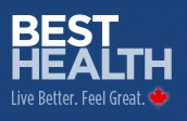 Best Health logo