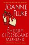 Cherry Chesecake Murder