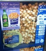 Kernels Low Fat Caramel popcorn
