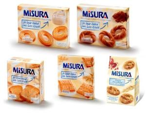 Misura cookies