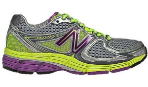 New Balance 860v3 stability shoe