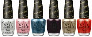 OPI Bond Girl