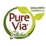 pure via stevia logo