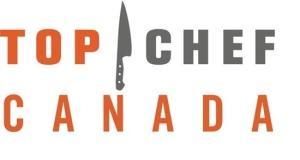 Top Chef Canada logo