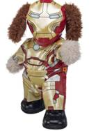 Build a Bear IronMan