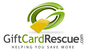 giftcard rescue logo