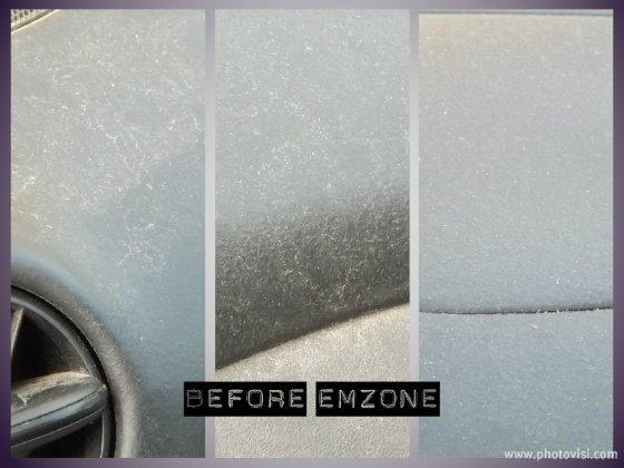 before emzone
