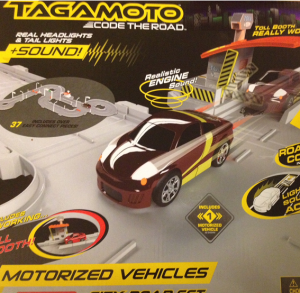 Tagamoto Car Batteries