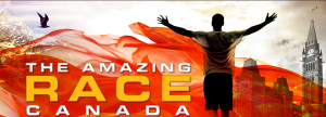 amazing race, canada