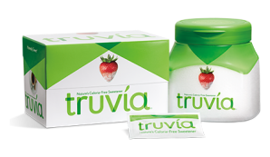 Truvia products