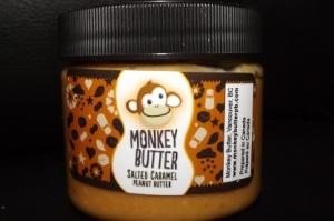 monkey butter