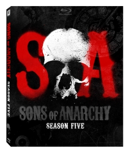 Sons of Anarchy boxart, sons of anarchy, sons of anarchy season five, SOA, SAMCRO