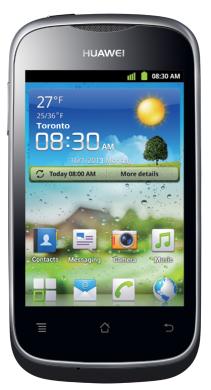 Y201 Smartphone