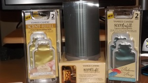 yankee candle bargains